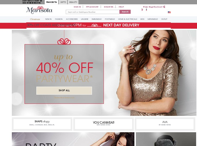 Treat yourself to huge savings with Marisota Discount Codes: 6 promo codes, and 11 deals for December Trick Yourself into Saving Money this Marisota Free Shipping Coupon code. Boost savings bestly with 10+ hand-verified Marisota promo codes .
