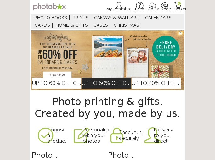 Dec 04,  · Photobox Voucher & Promo Codes December Photobox are the top digital photo service in the UK. You can personalise a whole range of .