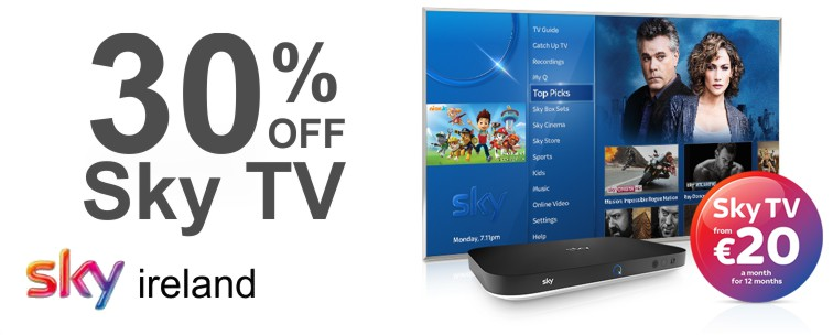 Take incredible discounts with Sky TV coupons and deals when shop at vayparhyiver.cf Get Sky Broadband Unlimited, Talk and Line Rental without TV only for £24 per Month for 12 Months plus £75 Reward - sale ends soon Live life on full.