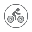 category Logo Cycling